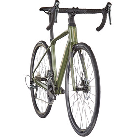 Orbea Avant H40-D, military green/gold